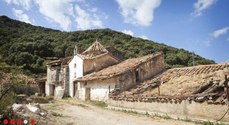 Antiga Escola la Vall
