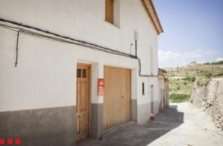 Casa rural Ares_01