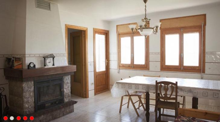 Casa rural Ares